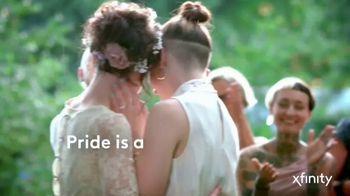 XFINITY TV Spot, 'Pride Is a Moment' - Thumbnail 2