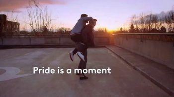 XFINITY TV Spot, 'Pride Is a Moment' - Thumbnail 3