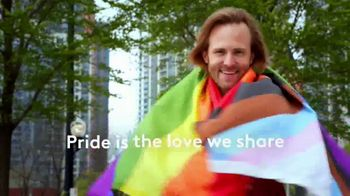 XFINITY TV Spot, 'Pride Is a Moment' - Thumbnail 7