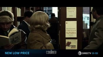 DIRECTV Cinema TV Spot, 'The Courier'