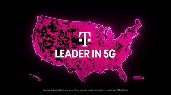 T-Mobile Magenta MAX TV Spot, 'iPhone 12 Pro On Us: Leader in 5G' - Thumbnail 2