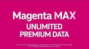 T-Mobile Magenta MAX TV Spot, 'iPhone 12 Pro On Us: Leader in 5G' - Thumbnail 6