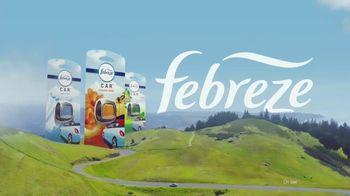 Febreze Car Vent Clip TV Spot, 'Open Road Freshness' - Thumbnail 10