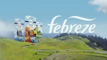 Febreze Car Vent Clip TV Spot, 'Open Road Freshness' - Thumbnail 7