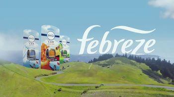 Febreze Car Vent Clip TV Spot, 'Open Road Freshness' - Thumbnail 8