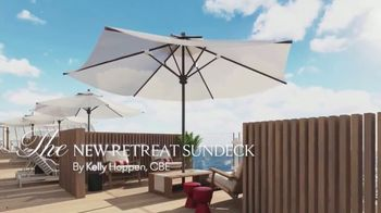 Celebrity Cruises TV Spot, 'Welcome, Beyond: Disconnect in Style' - Thumbnail 4