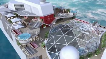 Celebrity Cruises TV Spot, 'Welcome, Beyond: Disconnect in Style' - Thumbnail 5