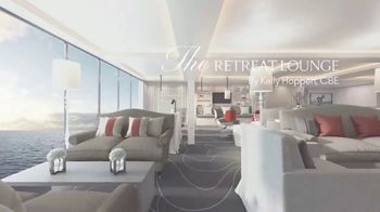 Celebrity Cruises TV Spot, 'Welcome, Beyond: Disconnect in Style' - Thumbnail 6