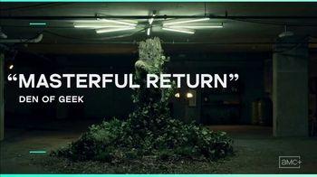 AMC+ TV Spot, 'More Good Stuff' - Thumbnail 4