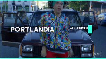 AMC+ TV Spot, 'More Good Stuff' - Thumbnail 7