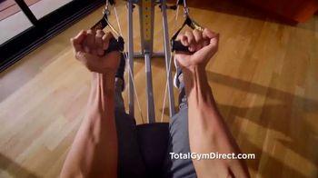 Total Gym TV Spot, 'Change Your Future' - Thumbnail 2