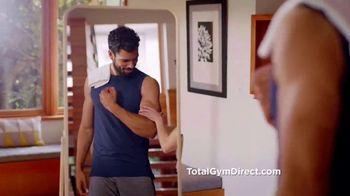 Total Gym TV Spot, 'Change Your Future' - Thumbnail 5