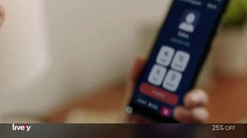Lively Smart TV Spot, 'Play Time: 25% Off' - Thumbnail 5