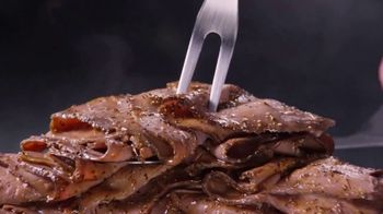 Togo's Cheese Steak Melt Sandwich TV Spot, 'Hidden Duct' - Thumbnail 7
