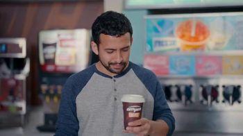AmPm Coffee TV Spot, 'Night Owl: Free Frostiato' - Thumbnail 1