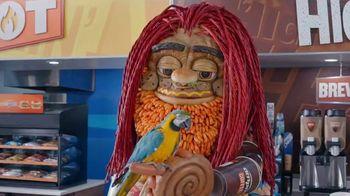 AmPm Coffee TV Spot, 'Night Owl: Free Frostiato' - Thumbnail 3