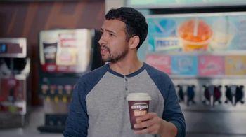 AmPm Coffee TV Spot, 'Night Owl: Free Frostiato' - Thumbnail 4