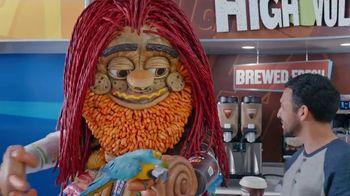 AmPm Coffee TV Spot, 'Night Owl: Free Frostiato' - Thumbnail 6