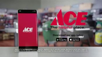 ACE Hardware TV Spot, 'Free Assembly & Delivery: Grills' - Thumbnail 10