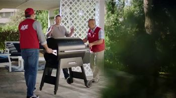 ACE Hardware TV Spot, 'Free Assembly & Delivery: Grills' - Thumbnail 4