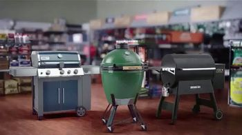 ACE Hardware TV Spot, 'Free Assembly & Delivery: Grills' - Thumbnail 9