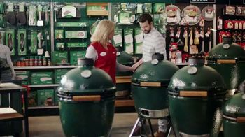 ACE Hardware TV Spot, 'Free Assembly & Delivery: Grills'