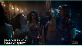 AMC+ TV Spot, 'Celebrate Pride' - Thumbnail 4