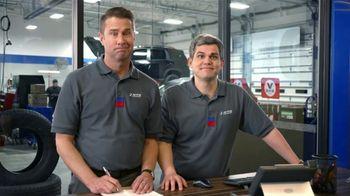 National Tire & Battery TV Spot, 'Two Advisors: Ugh Sound: $100 Prepaid Card' - Thumbnail 4