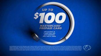 National Tire & Battery TV Spot, 'Two Advisors: Ugh Sound: $100 Prepaid Card' - Thumbnail 5