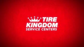 Tire Kingdom TV Spot, 'Two Advisors: Ugh Sound: $100 Prepaid Card' - Thumbnail 7