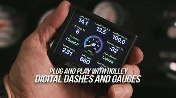Holley Atomic 2 EFI TV Spot, 'Plug and Play' - Thumbnail 4