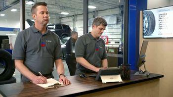 National Tire & Battery TV Spot, 'Two Advisors: No Surprise: $100 Prepaid Card' - Thumbnail 1