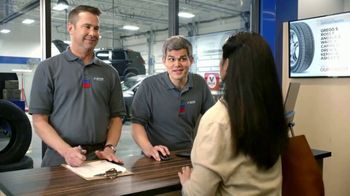 National Tire & Battery TV Spot, 'Two Advisors: No Surprise: $100 Prepaid Card' - Thumbnail 9