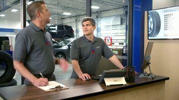 National Tire & Battery TV Spot, 'Two Advisors: No Surprise: $100 Prepaid Card' - Thumbnail 3