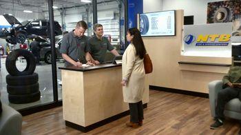 National Tire & Battery TV Spot, 'Two Advisors: No Surprise: $100 Prepaid Card' - Thumbnail 6
