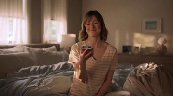 Vicks ZzzQuil PURE Zzzs Restorative Herbal Sleep TV Spot, 'Tired of Being Tired' - Thumbnail 7