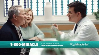 Miracle-Ear TV Spot, 'Better: Cheers'