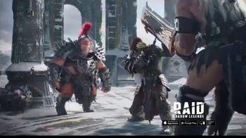 RAID: Shadow Legends TV Spot, 'Turn Based Combat'