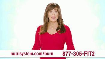 Nutrisystem Hydrating Fat Burner TV Spot, 'Breakthrough' Featuring Marie Osmond