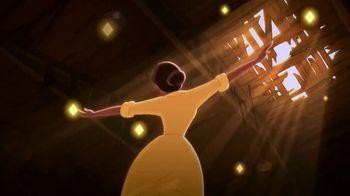 Disney Princess TV Spot, 'The Ultimate Princess Celebration: Tiana' - Thumbnail 4