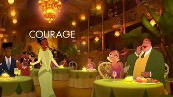 Disney Princess TV Spot, 'The Ultimate Princess Celebration: Tiana' - Thumbnail 5