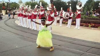 Disney Princess TV Spot, 'The Ultimate Princess Celebration: Tiana' - Thumbnail 7