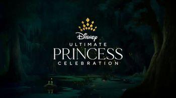 Disney Princess TV Spot, 'The Ultimate Princess Celebration: Tiana' - Thumbnail 9