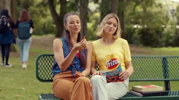 Fritos Flavor Twists TV Spot, 'Country Music'
