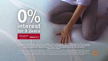 Ashley HomeStore Memorial Day Sale TV Spot, 'Last Chance: 0% Interest' - Thumbnail 3