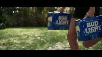 Bud Light TV Spot, 'Gózate el verano con tu cooler' [Spanish] - Thumbnail 3