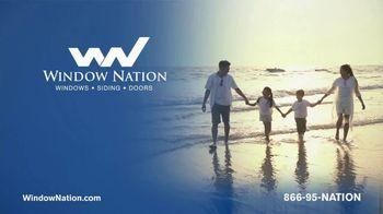 Window Nation TV Spot, 'Summer Getaway' - Thumbnail 1