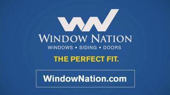 Window Nation TV Spot, 'Summer Getaway' - Thumbnail 9