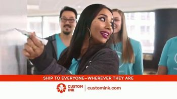 CustomInk TV Spot, 'Ready for What's Next' - Thumbnail 1