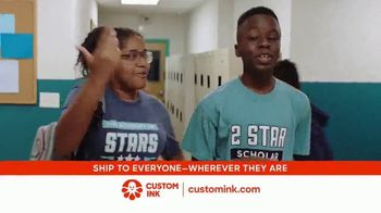CustomInk TV Spot, 'Ready for What's Next' - Thumbnail 2